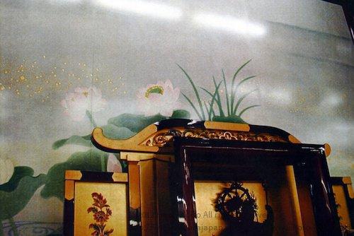 神社・寺院に