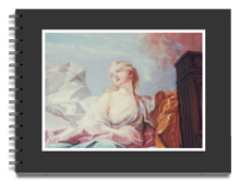 ギャラリー:壁画